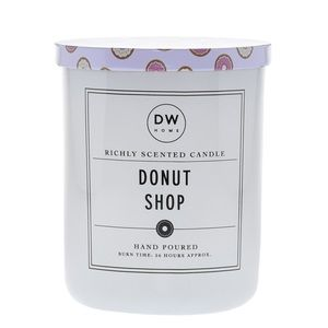 DW Home Donut Shop Candle